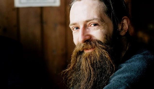 O biogerontologista inglês Aubrey de Grey, 53, diretor da ONG Fundação Sens