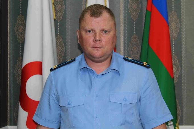Максим Шатин: «Мыработаем наблаго всех жителей Ингушетии»