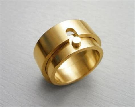 The 21 Most Awesome Couple Ring & Band Designs For Your