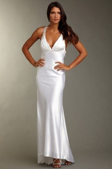 707 best images about Casual Wedding Dress on Pinterest