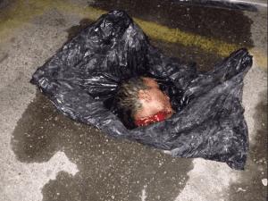 Coahuila  Beheading