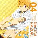"""Free!"" Character Song (TV anime series) / Nagisa Hazuki (Tsubasa Yonaga)"