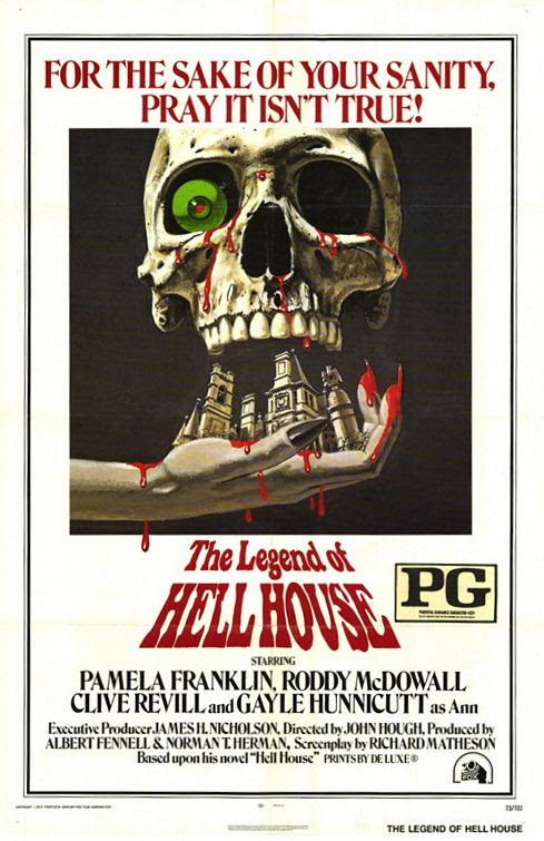 Legend of Hell House (1973)
