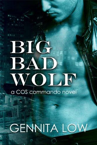 Big Bad Wolf (COS Commando) by Gennita Low