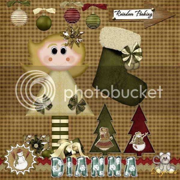 Doll,Christmas