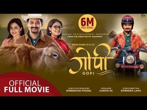 Gopi - Full Nepali Movie
