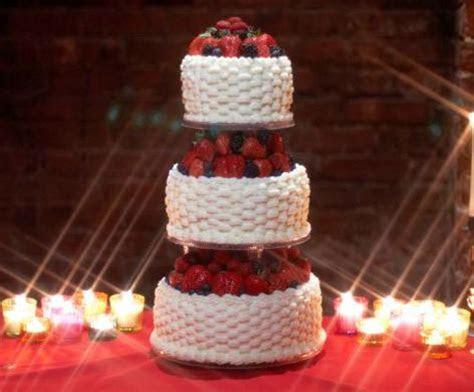 Ideas of Vegan Wedding Cakes   WeddingElation