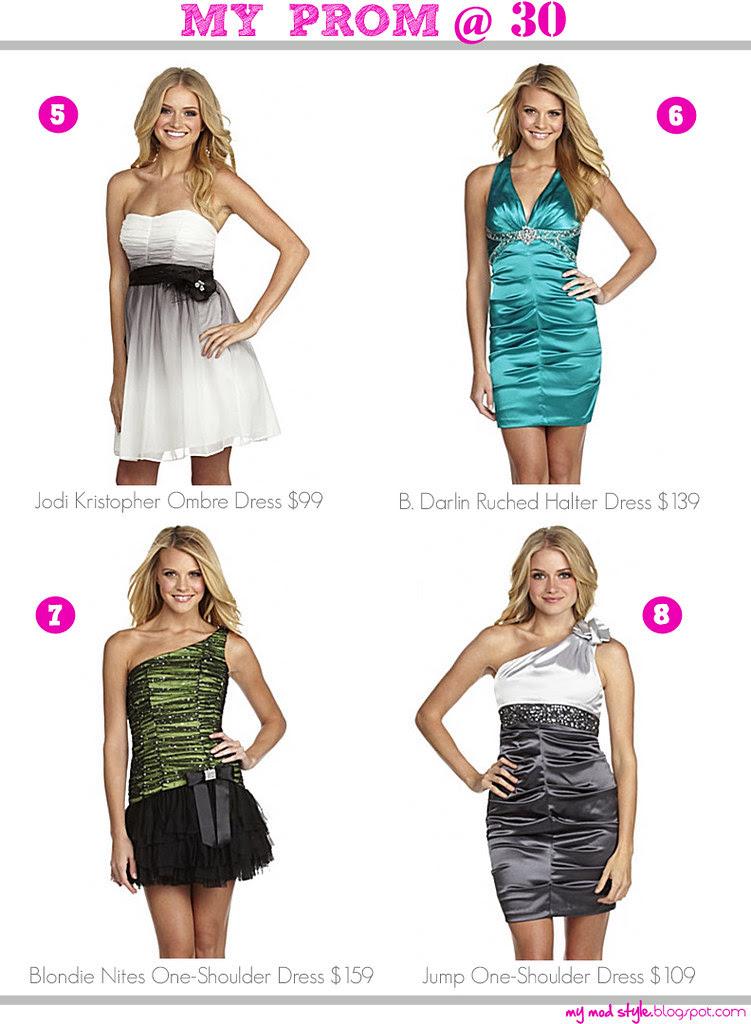 PROM at 30 dresses pg2