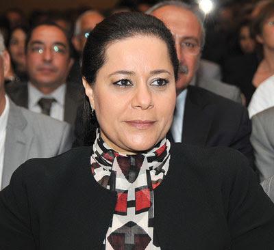 مريم بن صالح