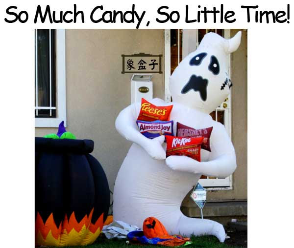halloween candy candies