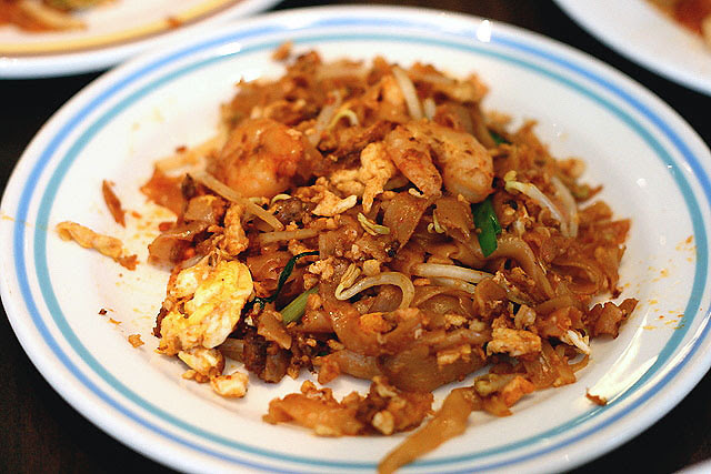 The Disciple's Char Kway Teow