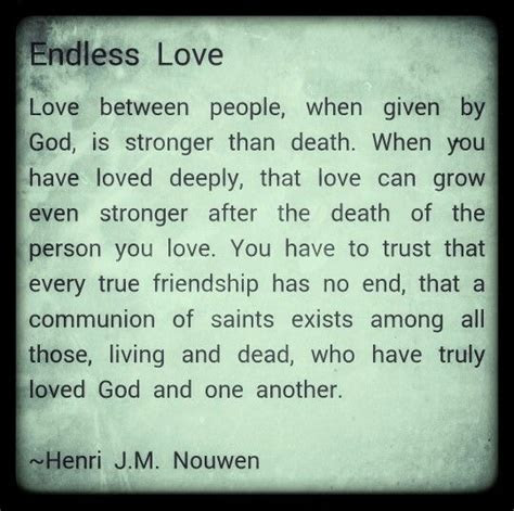 Henri Nouwen Life Of The Beloved Quotes