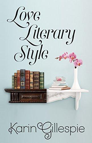 love literary style amazon