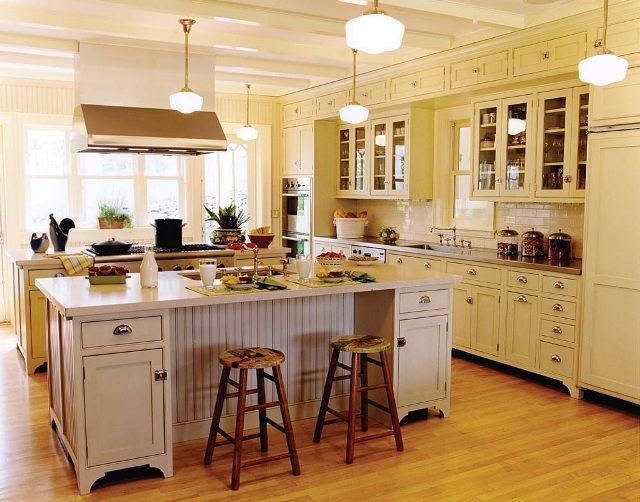 Modern Victorian Kitchen Designs Victorian Decorating