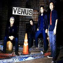 Lirik Lagu Venus Cinderella