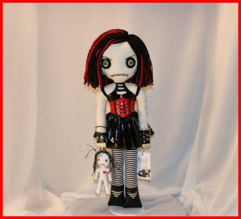Doll 502