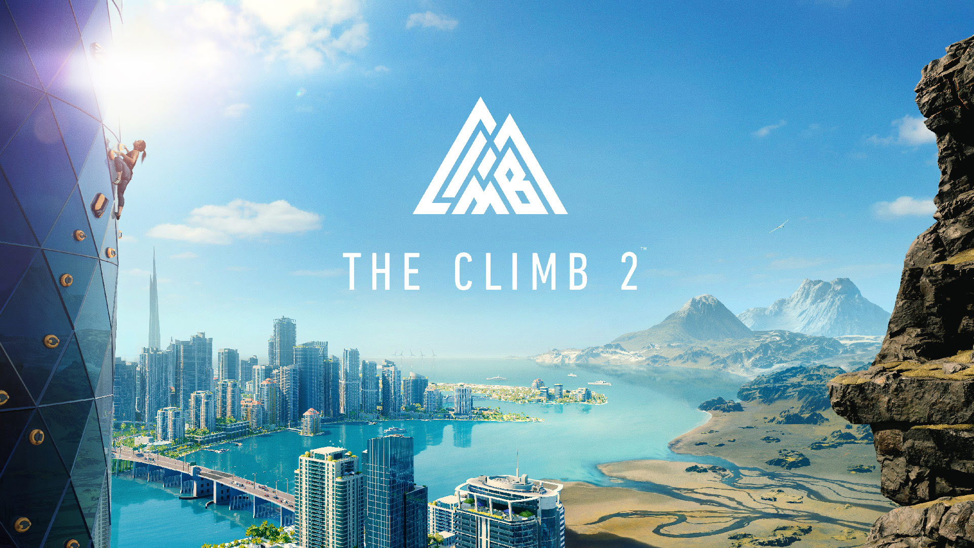 'The Climb 2' Gets 6 More Free Levels in Second Expansion Pack