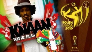 Download Wavin Flag Mp3 World Cup Song By K'naan