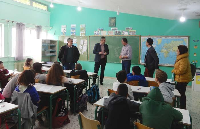 Άρτα: 505.000 ευρώ για επισκευές και συντηρήσεις σχολείων