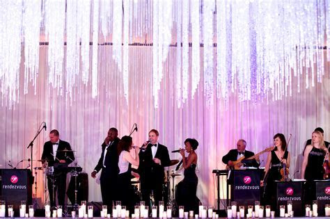 Rendezvous   Rendezvous Music   The Best Chicago Weddings