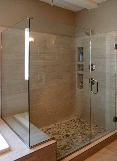 Frameless Glass Showers Doors Precision Glass Shower