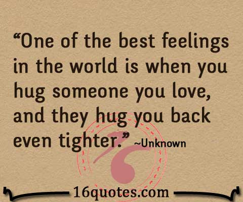 Cute Friends Love Hug Quotes Images You Can Properly Hug Someone