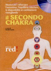 Il Secondo Chakra - CD Audio