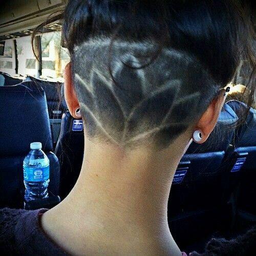 Les Femmes Aux Cheveux Courts Humeurs Et états Dâme Dun