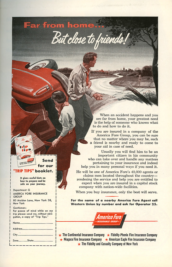 America Fore ad_July 1955_tatteredandlost