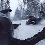 真冬のカナダを約1,000km走る、クレージーなアドベンチャー!! - LAWRENCE - Motorcycle x Cars + α = Your Life. - https://lrnc.cc/