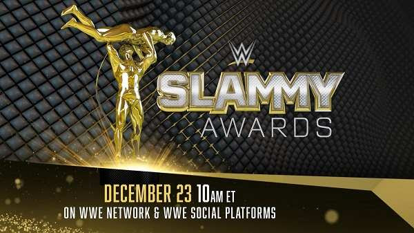Watch WWE Slammy Awards 2020 : The Best Of Raw And Smackdown 12/23/20 Online 23rd December 2020 Full Show Free