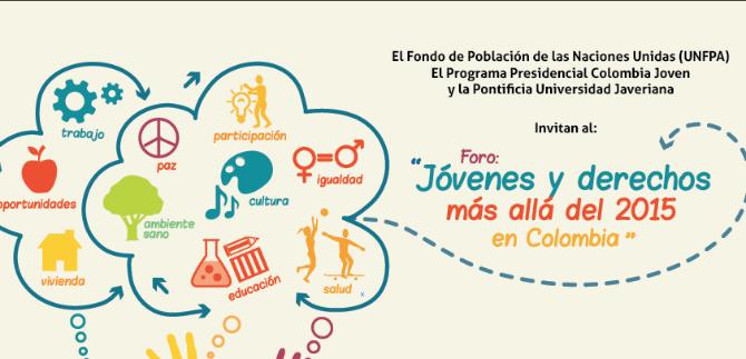 Día Mundial de la Población busca inclusión de jóvenes en la agenda nacional