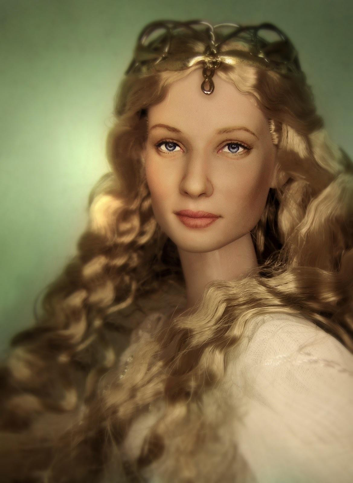 Galadriel Lord Of The Rings