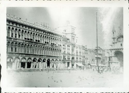 Venice set Kodak  Velox paper