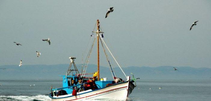 Κλέψανε δίχτυα επαγγελματία ψαρά στον Μύτικα