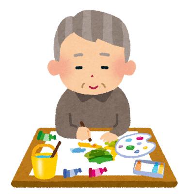 高齢者の脳トレに塗り絵無料でプリントできるサイトを紹介します