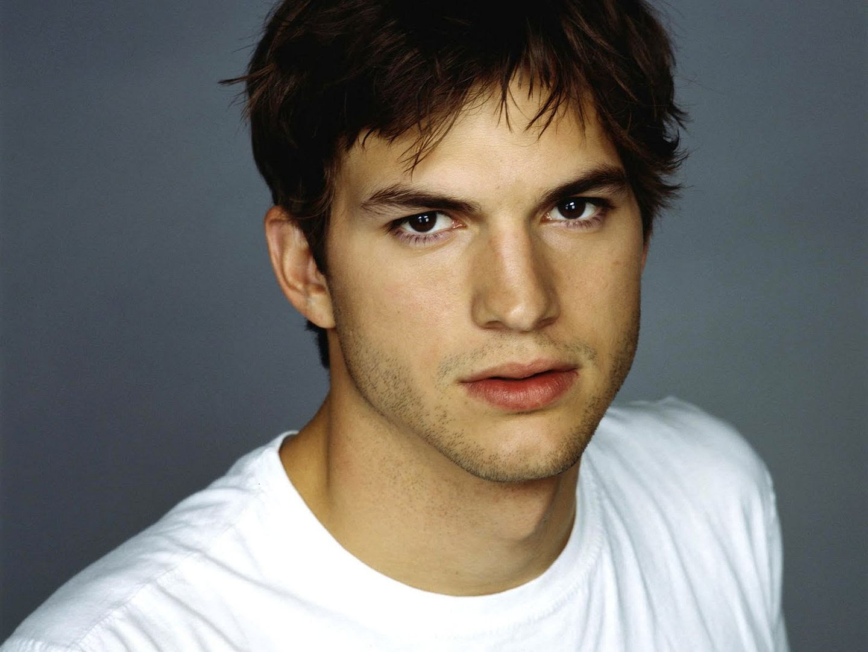 Ashton Kutcher, Ashton Kutcher