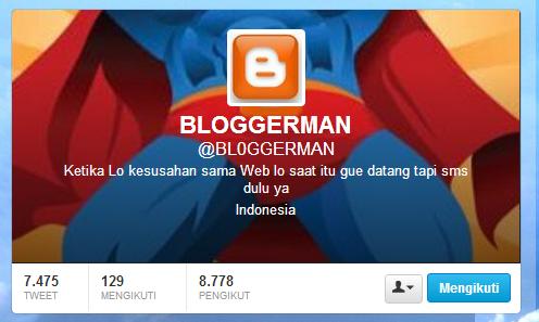 twitterBloggerman