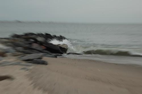 Manhattan Beach Blur