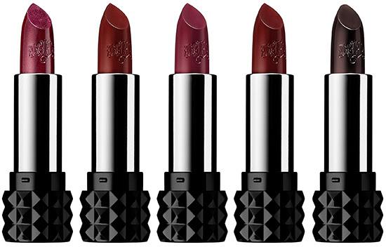 Kat Von D Studded Kiss Lipstick for Fall 2014