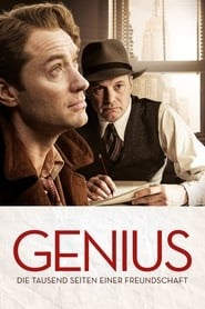 Pure Genius Stream Deutsch
