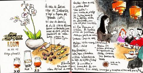 Cata de Ron by aidibus