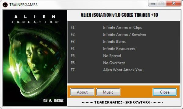 Alien Isolation Ps4 Cheats Für Fallout
