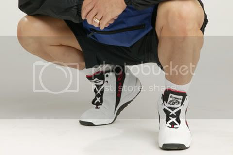 Bodybuilding Shoes