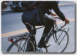 Parker Dusseau деловой костюм для велосипеда