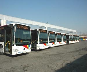 ΟΑΣΘ | Θα μείνει χωρίς λεωφορεία η Σαλονίκη (;)