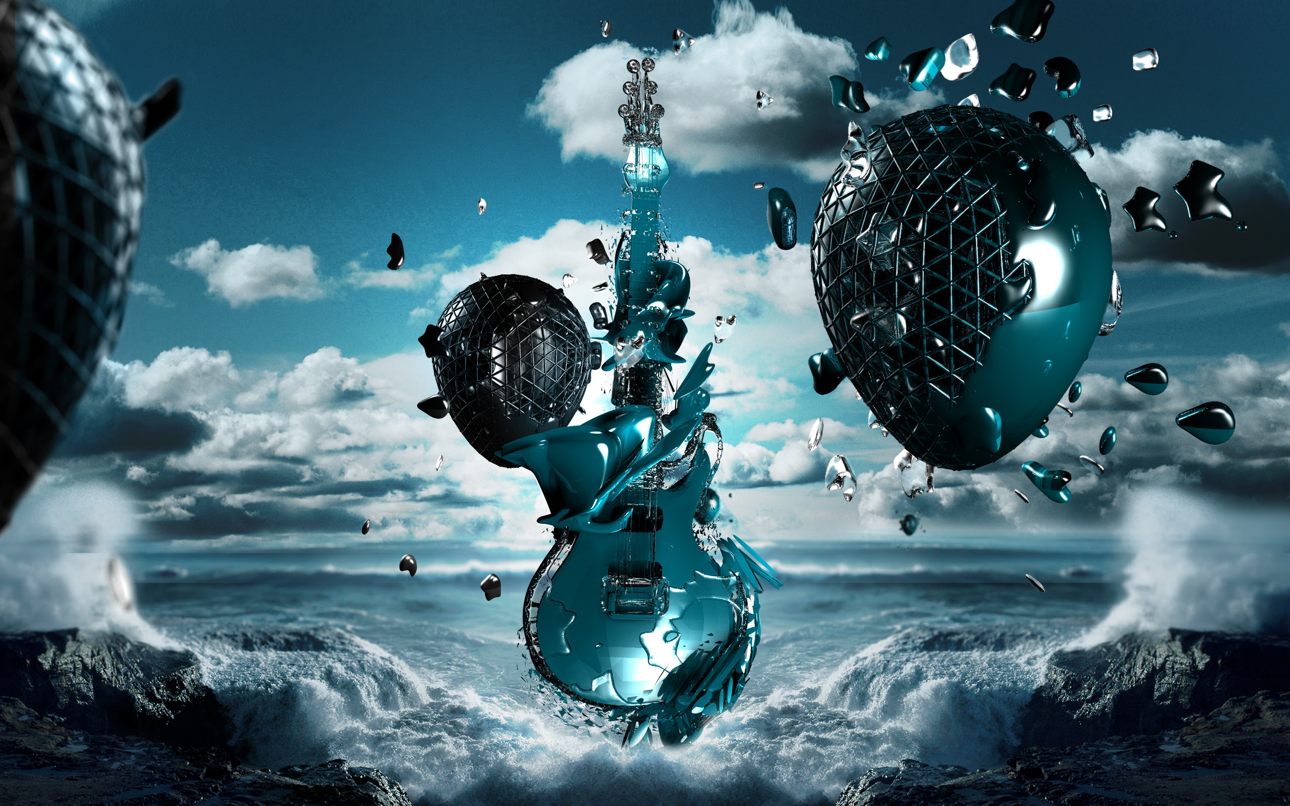 Image result for sea music