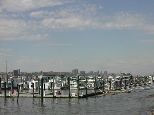79th Street Boaty basin