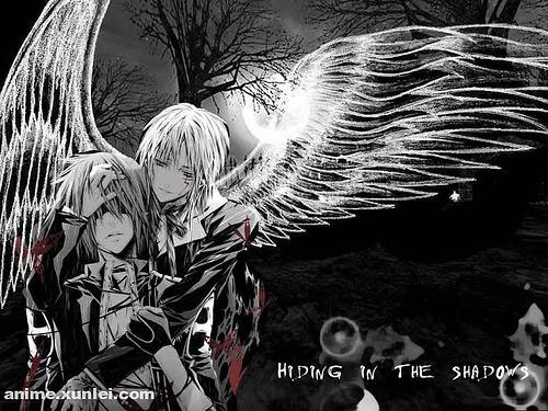 Crunchyroll - Forum - Saddest Anime Wallpapers - Page 10