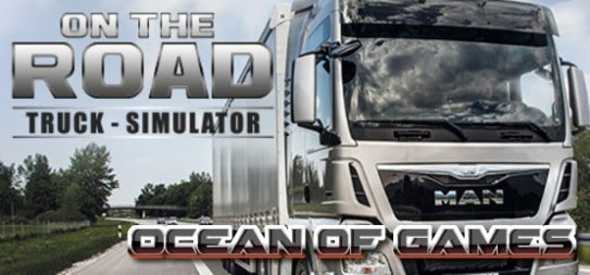 On The Road v1.1.3 PLAZA Free Download